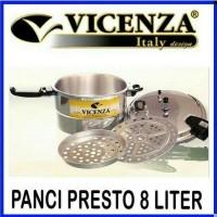 Harga Presto Vicenza Travelbon.com