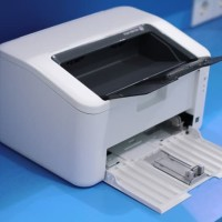 HQ Printer FUJI XEROX P115W A4 Mono Laser Printer