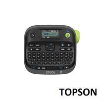 Printer label Sticker nama Epson LW-K200 stiker name tag iron on