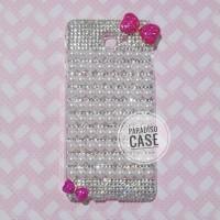 Case Blink Bling Diamond Case Samsung J7 Prime Pro Plus Core Case