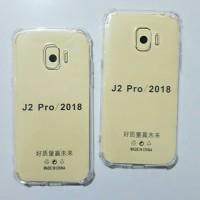 Case Anti Crack Case Samsung j2pro 2018 J250 Anti Shock Banting J2Pro