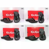 SEPATU PRIA/Sandal Gunung Kickers Dewasa