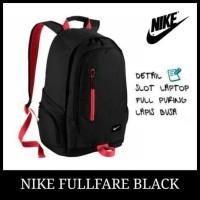 (Big Sale!!!) Tas Nike Access Terbaru / Ransel Pria / Ransel Wanita /