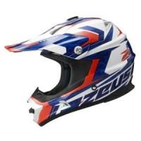 Helm Motor Cross Zeus  ZS 951 supermoto trail Limited