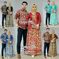 Batik couple kebaya kanaya etnic tanah Abang  Murah!
