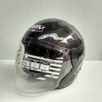 High Quality... Helm Rsv Windtail Carbon