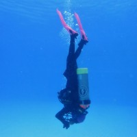 Dive ISO Advanced Open Water Course (AOW Certification)