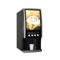 TERMURAH SC-7903E Automatic Instant Coffee Dispenser/Mesin Kopi