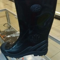 Sepatu Safety Merk Handymen Tipe Picco Boot