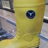 Sepatu Safety Merk Handymen Tipe Petrova Boot Safety