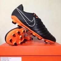 dd9ba3a79fe46 Jual Sepatu Bola Nike Orange Murah - Harga Terbaru 2019   Tokopedia