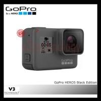 GOPRO HERO 5 Black - GO PRO HERO5 Black Edition
