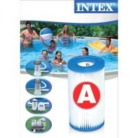 Refil Filter  Filter Pump Cartridge Swimming Pool  A - INTEX 29000
