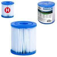 Refil Filter Filter Pump Cartridge Swimming Pool Type H - INTEX 29007