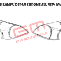 Harga garnish lampu depan all new avanza xenia | antitipu.com