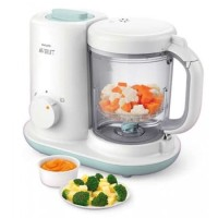 Jual PHILIPS AVENT BABY ESSENTIAL STEAMER BLENDER Murah