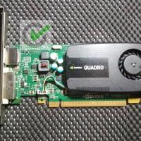 Nvidia Quadro K420 - Display Card 3D Kepler - VGA Workstation - 1 GB