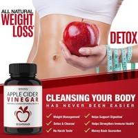 Apple Cider Vinegar Detox, Cholesterol, Gula Darah, Darah Tinggi, Diet