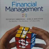 [ORIGINAL] Essentials of Financial Management 4e - Eugene F. Brigham