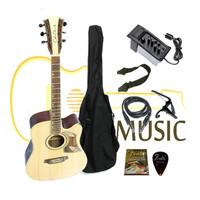 Harga Gitar Cole Clark Travelbon.com