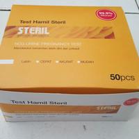 Test Tes Hamil Steril Murah (Saingan Onemed)
