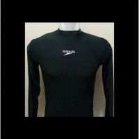 kaos renang speedo baju renang atasan KRS01