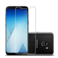 Tempered Glass Samsung Galaxy V Plus 0.3mm Non Packing