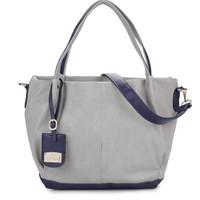 tas wanita palomino grey