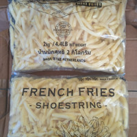 kentang minifries shoestring 1kg