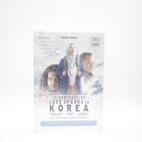 Novel Jilbab Traveler Love Sparks in Korea