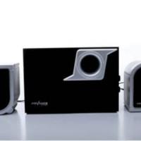 Speaker Advance S100A Speaker Aktif Advan Super Bass Woofer Speaker Mu