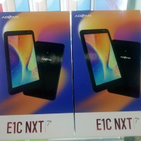 Hp Tablet Advan E1C NXT 3G Ram 1Gb Internal 8Gb Garansi Resmi