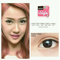 softlens dueba virigin