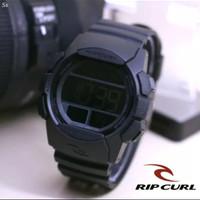 Jam Tangan Sport Ripcurl Digital Kw Super