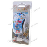 MOUSE SMURF USB LIMITED