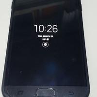 Samsung Galaxy A7 2017 Black (second)