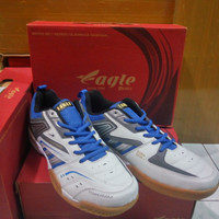 Sepatu Badminton Eagle Genesis Original Murah
