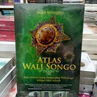 Buku - ATLAS WALISONGO - AGUS SUNYOTO