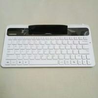Keyboard Samsung Galaxy Tab 1 Compatible untuk Tab 2 dan Note 10.1 Ori