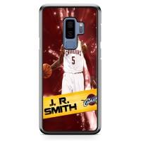 J. R Smith Z X4998 Samsung Galaxy S9 Plus Custom Case