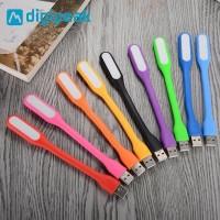 Lampu USB LED LIGHT FLEXIBLE - USB LED - Lampu USB Stick Senter