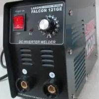 Dijual Mesin Las Lakoni Falcon  121 Ge Untuk Genset Berkwalitas