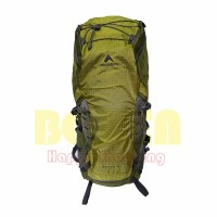 Tas Gunung EIGER 1264 Gekkota 45L Green- Tas Carrier/Trekkiing/Outdoor