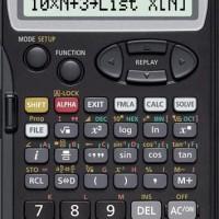 Harga sale kalkulator casio fx 5800 p scientific programable | Pembandingharga.com