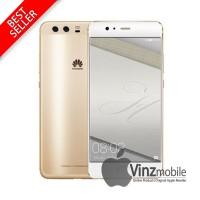 Huawei P10 Plus 6GB/128GB D Gold Garansi 1 Tahun