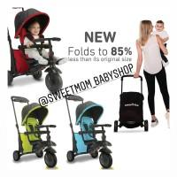 Sweetmomshop Smart Trike Fold 500