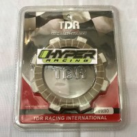Kampas Kopling TDR Racing Ceramic FR 80