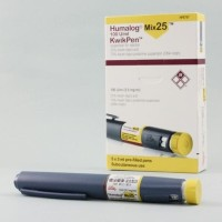 Harga kwikpen insulin lispro 100 uml h u m a l o g mix   Pembandingharga.com