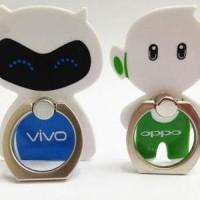 Ring Stand HP / I Ring HP Maskot Oppo Vivo