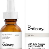 The Ordinary What It Is 100% Cold-Pressed Virgin Marula Oil